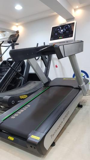 TREADMILL NEW TECHNO2020