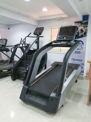 TREADMILL wellness x1 techno gym