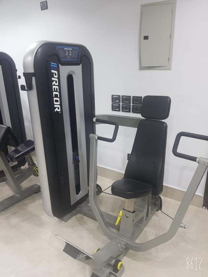 Gym equipments   Modern Trade